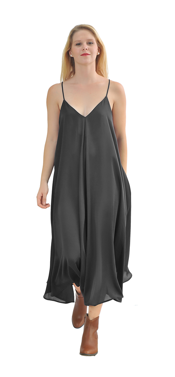 Popular Long Summer Maxi Dresses 2018-2019 | B2B Fashion