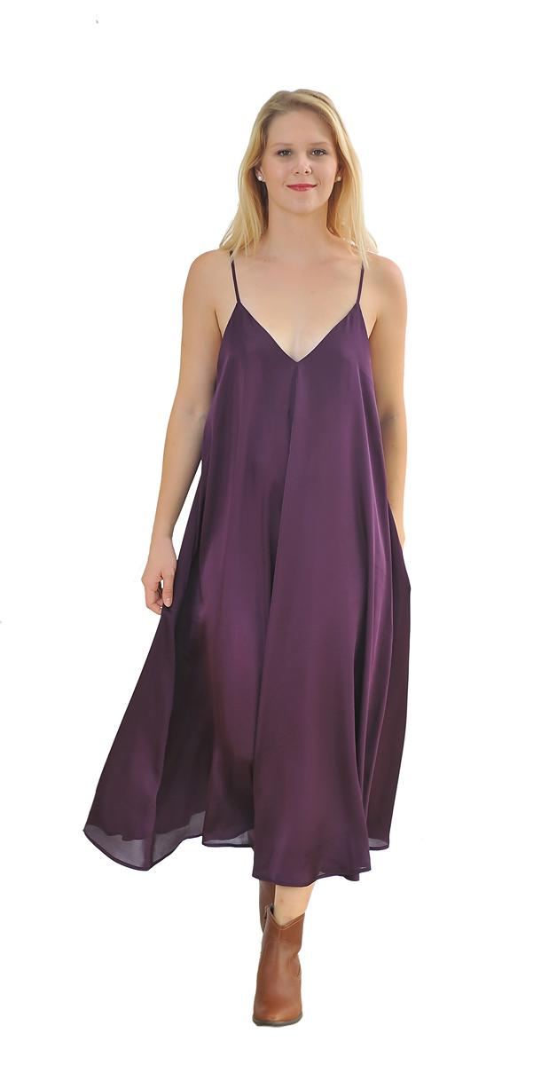 New Women Maxi Dress Spring Summer Long Dresses Casual Party | EBay